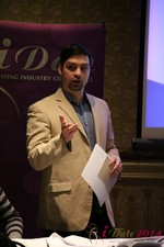 Arthur Malov - Co-Founder @ IDCA at the 2014 Las Vegas Digital Dating Conference and Internet Dating Industry Event