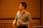 Kevin Feng - Dating Super-Affiliate at Las Vegas iDate2014