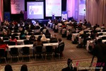 Audience for CNN Wendy Walsh session at the 2014 Internet Dating Super Conference in Las Vegas