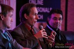 Final Panel Debate - Meir Strahlberg of Date.com at the 2014 Internet Dating Super Conference in Las Vegas