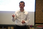 Frederick Vallaeys - CEO of Optomyzer at iDate Expo 2014 Las Vegas