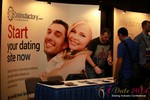 Dating Factory - Gold Sponsor at the 11th Annual iDate Super Conference