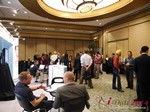 Exhibit Hall at the 2014 Internet Dating Super Conference in Las Vegas
