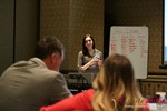 Antonia Geno - IDCA Certification Course at the 11th Annual iDate Super Conference