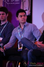 Kevin Feng - Dating Super-Affiliate at the 11th Annual iDate Super Conference