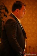 Kolja Reiss - CEO, Americas for Dimoco at Las Vegas iDate2014
