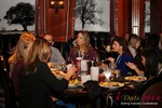Lunch at the 2014 Internet Dating Super Conference in Las Vegas