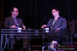 Mark Brooks and Markus Frind - OPW Interview with Plenty of Fish at iDate2014 Las Vegas