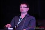 Markus Frind - CEO of Plenty of Fish at iDate Expo 2014 Las Vegas