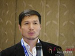Alvin Graylin - CEO of Guanxi.me at the May 28-29, 2015 China Asia and China Internet and Mobile Dating Industry Conference