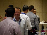 Networking among China and Far East Dating Executives at the 2015 Asia and China Online Dating Industry Conference in China