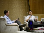 OPW Interview with Jason Tian - CEO of Baihe at the May 28-29, 2015 China Asia and China Internet and Mobile Dating Industry Conference