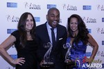 Paul Carrick Brunson - Winner of Best Dating Coach and Best Matchmaker at the 2015 Las Vegas iDate Awards Ceremony
