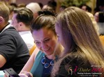 Audience of Dating Professionals at the 12th Annual iDate Super Conference