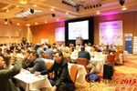 Business Speed Networking at iDate2015 Las Vegas