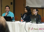 Dating Software Technology Panel - HubPeople, Dating Factory and PG Dating Pro at iDate2015 Las Vegas