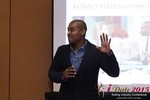 Paul Carrick Brunson at the 40th International Dating Industry Convention