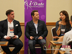 Panel On Global Dating Software Trends with Insights To 2015  at the 42nd iDate2015 London convention