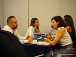 Business Speed Networking at the 2016 Cyprus Dating Agency Summit and Convention