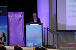 Steve Baker Diretor de Comércio Regional da Comissão Federal de Comércio dos EUA at the 13th Annual iDate Super Conference