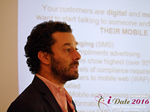 Brian Gruschcow (Partner at Solving Mobile)  at the 38th Mobile Dating Indústria Conference in Los Angeles