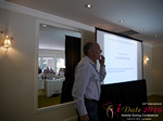 Dan Wohlfeiler(NCSD)  at the June 8-10, 2016 Los Angeles Online and Mobile Dating Indústria Conference