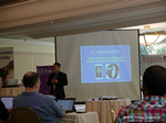 Jason Loia (COO, Unravel)  at the 38th Mobile Dating Indústria Conference in Los Angeles