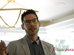 John Volturo (CMO, Spark Networks)  at the 38th Mobile Dating Indústria Conference in Los Angeles
