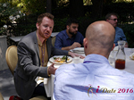 Lunch  at the June 8-10, 2016 Los Angeles Online and Mobile Dating Indústria Conference