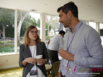 Networking  at the 38th iDate2016 Los Angeles
