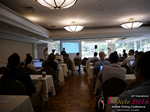 Yinon Horwitz (Director of business development at StartApp)  at the 38th Mobile Dating Indústria Conference in Los Angeles