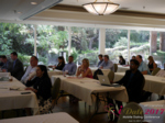 Audience at the 48th Mobile Dating Negócio Conference in Studio City