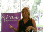 Katherine Knight - Director of Marketing at Zoosk at the 48th iDate2017 Studio City