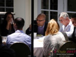 Lunch at the 48th Mobile Dating Negócio Conference in Studio City