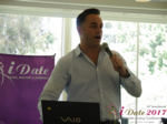 Steven Ward - CEO of Love Lab at the 2017 Studio City Mobile Dating Summit and Convention