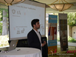 Yinon Horwitz - Director of Business Development at StartApp at the 48th iDate Mobile Dating Negócio Trade Show