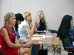 Audience at the July 19-21, 2017 International Romance Business Conference in Minsk
