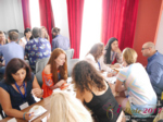 Speed Networking at the July 19-21, 2017 Minsk International Romance Business Conference